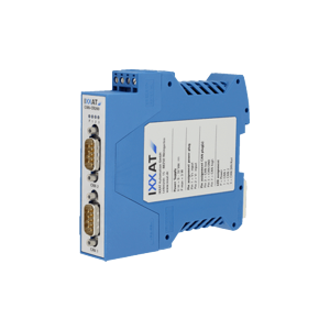 IXXAT CAN-CR200 Repeater 1.01.0067.44010